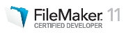 FileMaker 11 Certified Developers